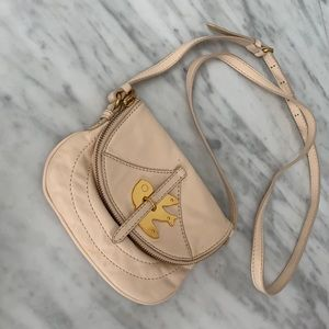 Marc by Marc Jacobs Petal to the Metal Crossbody